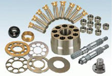 Caterpillar hydraulic parts
