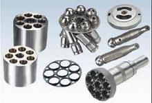 Rexroth pump parts