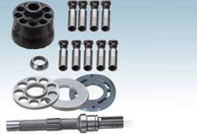 Vickers pump parts
