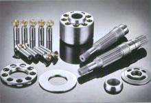 Liebherr Pump Parts